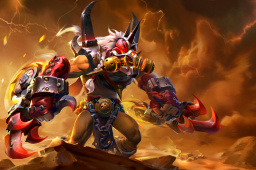 Cosmetic icon Loading Screen of the Bloodforge.png
