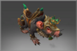 Royal Mount of the Rat King