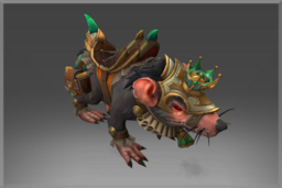 Cosmetic icon Royal Mount of the Rat King.png