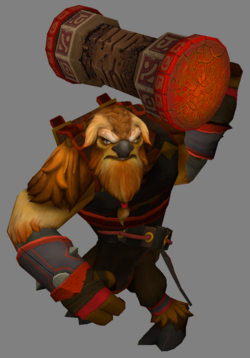Earthshaker model.png