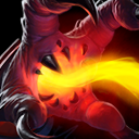 Zeal of Omoz Arkosh Devour icon.png