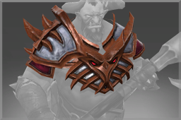 Cosmetic icon Armor of the Proven.png