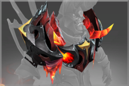 Cosmetic icon Dread Ascendance Armor.png