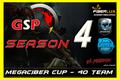 Gamersportperu Season 4