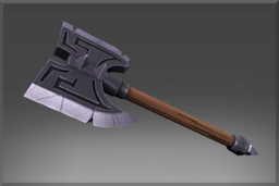 Cosmetic icon Saberhorn's Heavy Chopper.png