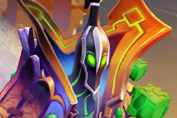 Cosmetic icon Voice of the Magus Cypher.png