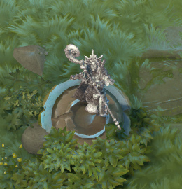 how to make an effigy in dota 2