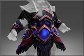 Armor of the Storm Dragon Potente