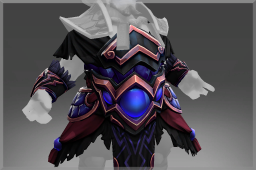Cosmetic icon Armor of the Storm Dragon Potente.png