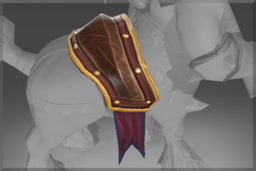 Cosmetic icon Barding of the Conquering Tyrant.png