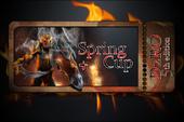 Dota 2 Romania 5 Spring Cup Bundle