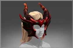 Cosmetic icon Helm of the Enthaleen Dragon Style 2.png