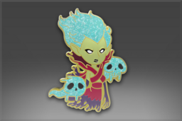 Cosmetic icon Pin Death Prophet.png