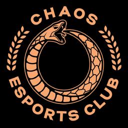 Team icon Chaos Esports Club.png