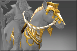 Cosmetic icon Bridle of the Fundamental.png