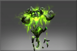 Cosmetic icon Draining Wight.png