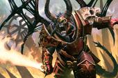 Набор «Eternal Daemon Prince of Khorne»