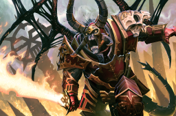 Cosmetic icon Eternal Daemon Prince of Khorne.png