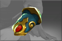 Cosmetic icon Gauntlets of the Year Beast.png