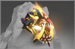 Cosmetic icon Golden Dark Maw Inhibitor.png