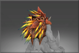 Cosmetic icon Heavy Barbed Back.png