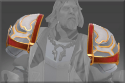 Cosmetic icon Heavy Pauldrons of the Hierophant.png