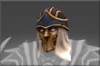 Máscara do Destruidor de Magos de Hazhadal