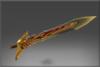 Sword of the Eldwurm Crest