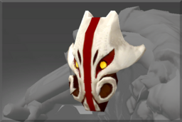 Cosmetic icon Three-Fold Mien of the Boar God.png