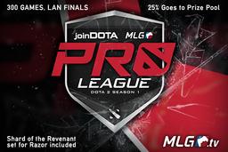 Cosmetic icon joinDOTA MLG Pro League Season 1 Ticket.png