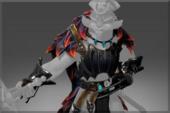 Armor of the Pitfall Crusader