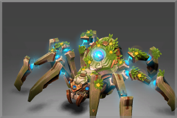 Cosmetic icon Automaton Antiquity.png