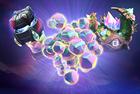 Battle Level Bundle Nemestice 2021