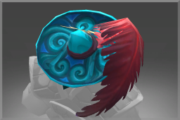 Cosmetic icon Complete Feathered Hat of the Corridan Maestro.png