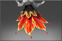 Cosmetic icon Dress of the Bewitching Flare.png
