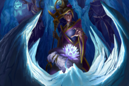 Cosmetic icon Icebound Floret Loading Screen.png