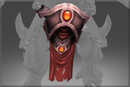 Cosmetic icon Plate of the Summoned Lord.png