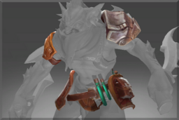 Cosmetic icon Second Disciple's Bastion.png
