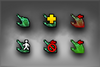 Wrath of Ka Cursor Pack