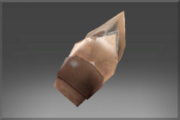 Cosmetic icon Hardened Hunter's Bracer.png