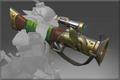 Pachyderm Powderwagon Weapon