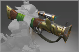 Cosmetic icon Pachyderm Powderwagon Weapon.png
