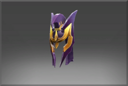 Cosmetic icon Prow of the Final Utterance.png