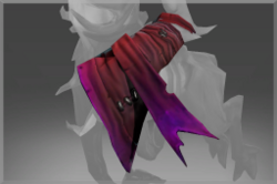 Cosmetic icon Sleeves of Lucid Torment Harvested.png