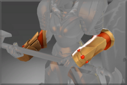 Cosmetic icon Stonehall Royal Guard Arms.png