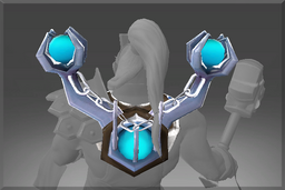 Cosmetic icon Tempest's Wrath Back.png