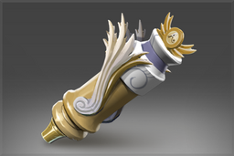 Cosmetic icon Treasure of the Shaper Divine.png