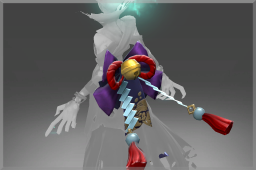 Cosmetic icon Belt of the Winter Revenant.png