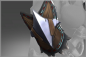 Bracers of the Silver Fox