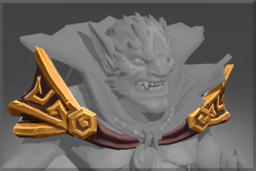 Cosmetic icon Epaulets of Hell's Ambassador.png